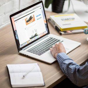 Computer on Website